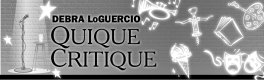 Quique Critique Travel Reviews